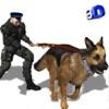 Police Dog - Crime City Chase Outlaws und fangen sie an der Cop Hund