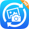 Back up Camera Roll Photos and Movies Pro