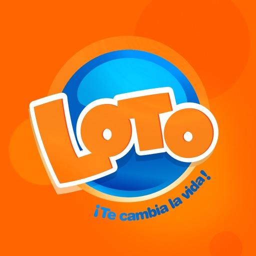 Loto Honduras iOS App