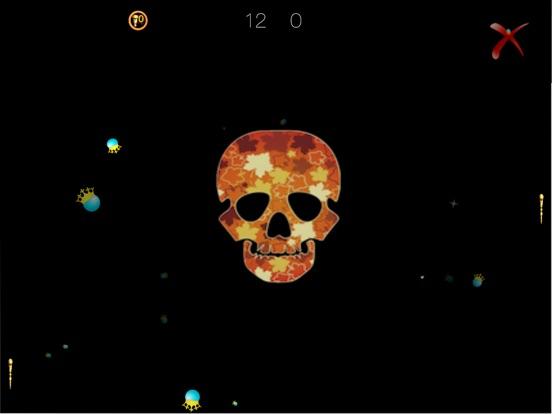 King Pong - Anarchy Screenshot