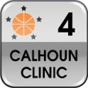 Winning Basketball: Championship Coaching - With Coach Jim Calhoun - Full Court Basketball Training Instruction - XL icon