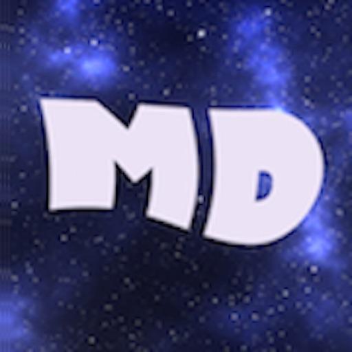 Galaxy: MD iOS App