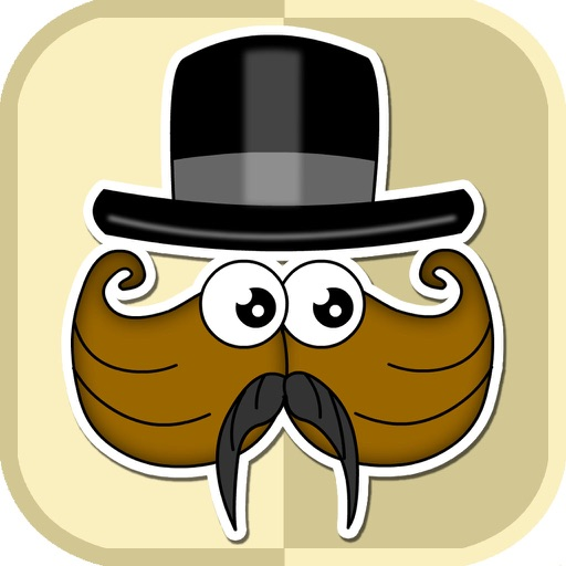 Funniest Batch - Insta-Collage Fun by Edit Photo with Moustache, Eyebrow and Moes Free iOS App