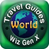 World Offline City Maps - Travel Guides