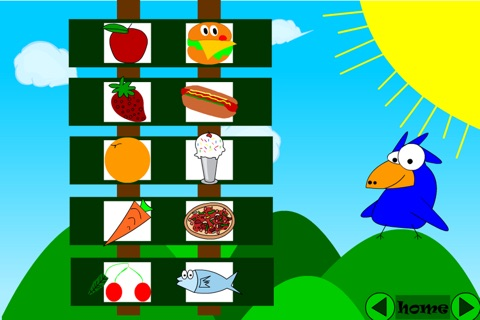 Hungry Bird Story screenshot 4