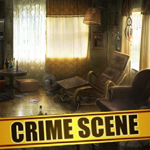 Can You Escape - Criminal Case iOS App