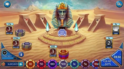 how do casino blackjack tournaments work