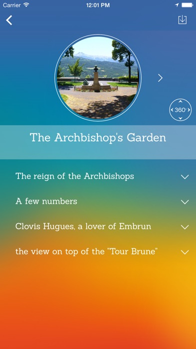 download Around the Rock of Embrun apps 2