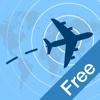 mi Flight Tracker Free - Live status and flight tracking