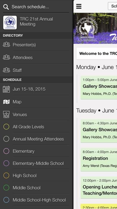 download TRC 21st AM apps 1