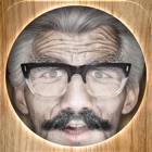 Old Fart Booth icon