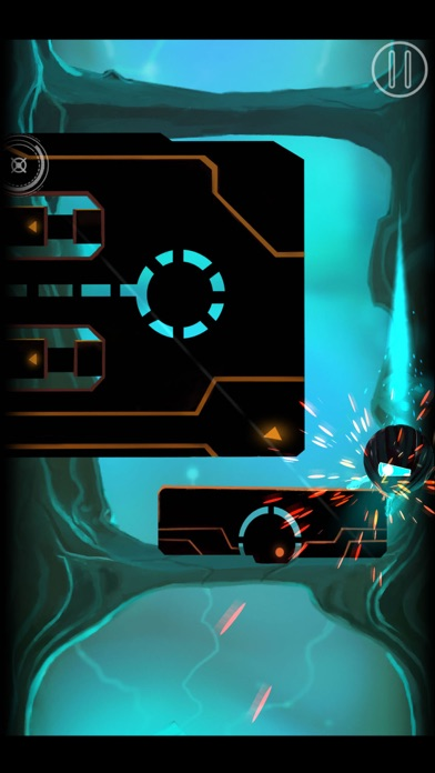 Magnis Game Screenshot
