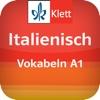 Italienisch – Vokabeltrainer – Campus Italia A1 – Ernst Klett Sprachen