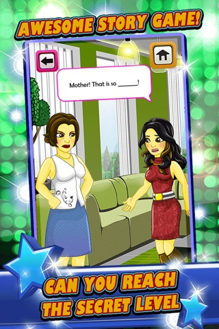Hollywood Life Story Saga 2 Pro - My Episode of Celebrity Stardom Secret Love Game screenshot 4
