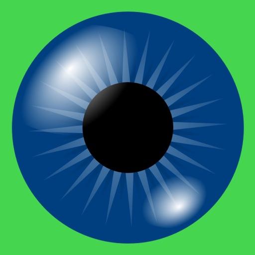 EyePopper! iOS App