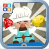 Amazing Chef - Gold Mining