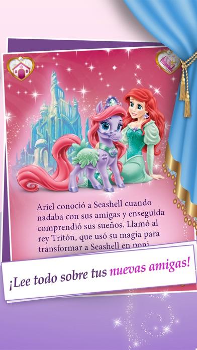 download Disney Princess Palace Pets apps 1