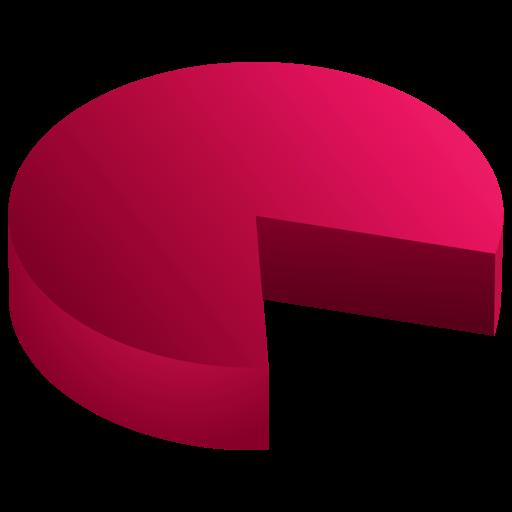 Pie-3D