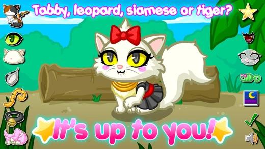 Adorables: Purrfect Kitten Screenshot