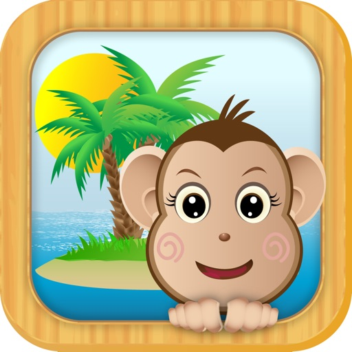 Who's the Animal - Fun and educational game for baby iOS App
