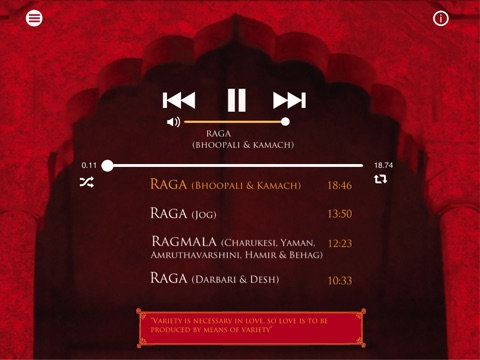 Kamasutra Music Скриншоты6
