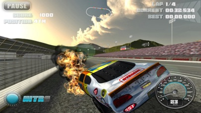 Download Racing Game App