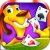 ``` Klondike Solitaire 2 ``` – spades plus hearts classic card game for ipad free