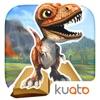 Dino Tales – literacy skills through creative play