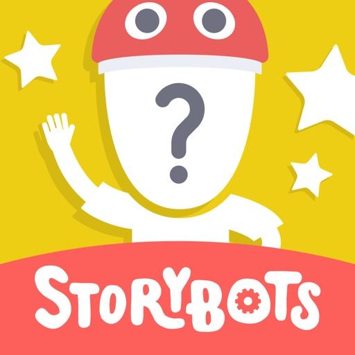 Starring You Videos by StoryBots – Personalized For Kids App Ranking & Review