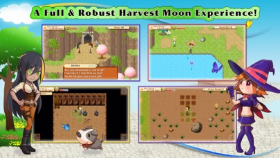harvest moon a wonderful life how to cook fish