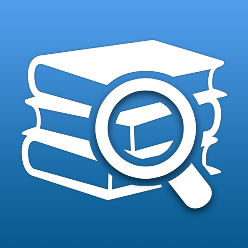 Book Finder Pro - Search and download free eBooks
