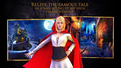 download Red Riding Hood - Star-Crossed Lovers - A Hidden Object Adventure (FULL) apps 3