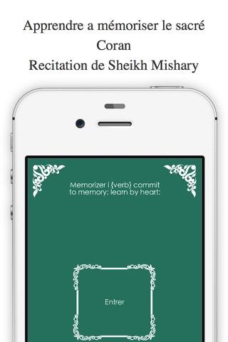 Memorizer+ English screenshot 4