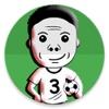 Baby Jet (official Asamoah Gyan app)