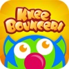 KneeBouncers Great Play With Purpose App