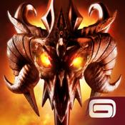 Dungeon Hunter 4 icon