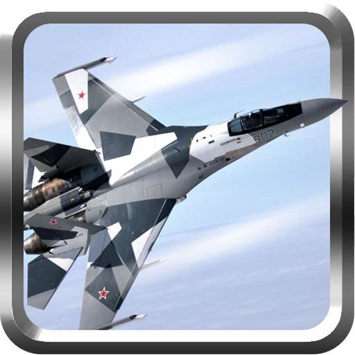 F18 Air Force Flight Simulator iOS App