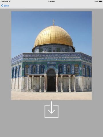 خلفيات اسلامية screenshot 4