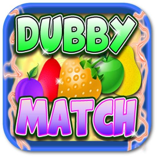 Dubby Match iOS App