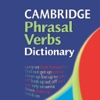 Cambridge Phrasal Verbs Dictionary, 2nd Edition