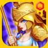 Omega The League of Gods1