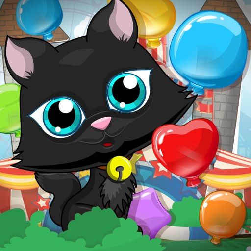 Balloon Carnival iOS App