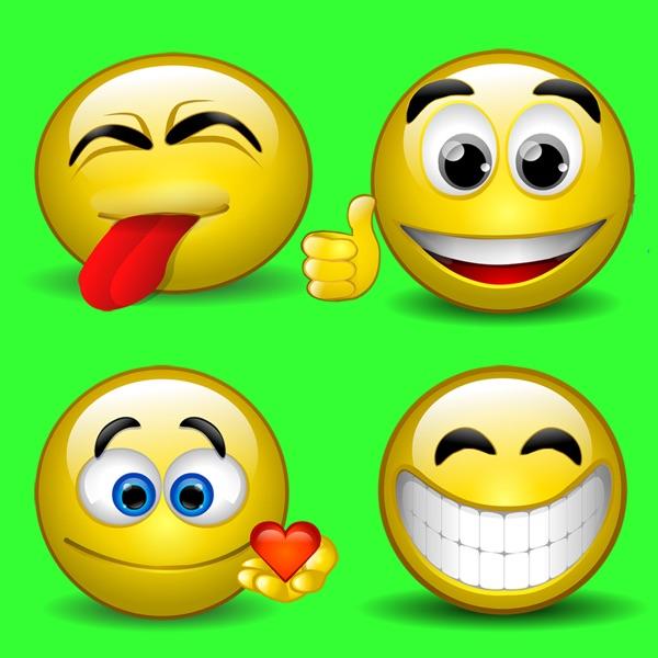 New Emoji Keyboard – Animated Emojis Stickers & Extra Gif