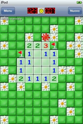 Minesweeper Q Premium screenshot 2