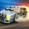 Battle Riders — Car Combat Racing