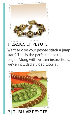 Perfect Peyote screenshot 2