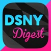 "DSNY Digest : ""Disney News Edition"""