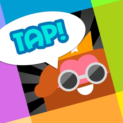 Tap Impossible Mission iOS App