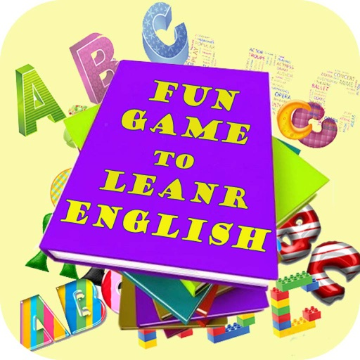 Pop The Letters - Great Language Game to Learn English Words Daily for Everyone! iOS App