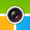 Chao Zhang - Pic Stitch Maker+ Pro - Yr Photo Collage Editor: create frame, grid & filter effects artwork